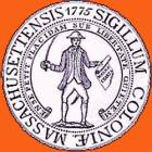 1775 Commonwealth Seal 140
