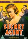 Secret Agent 110