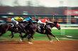 Horse Race 110